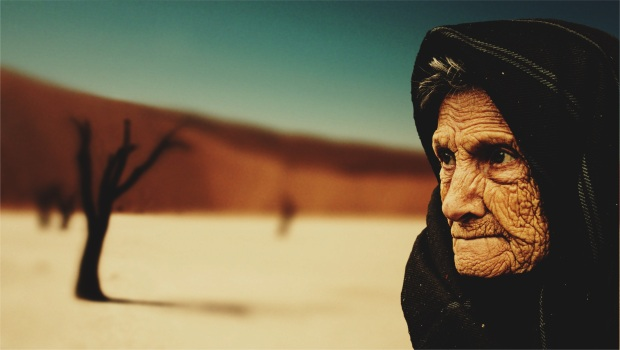 Resilient Muslim Woman - A strong Muslimah
