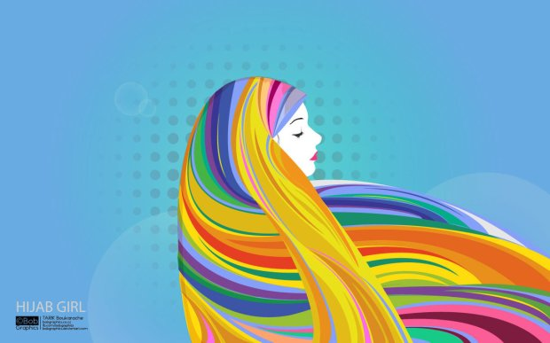hijab_girl_by_bobgraphics-d5b8lb2