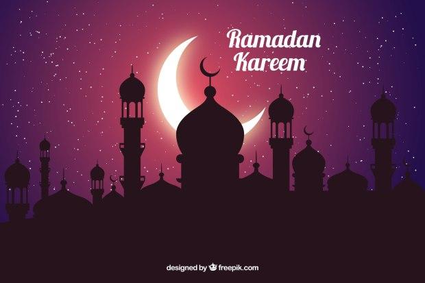Ahlan Ya Ramadan