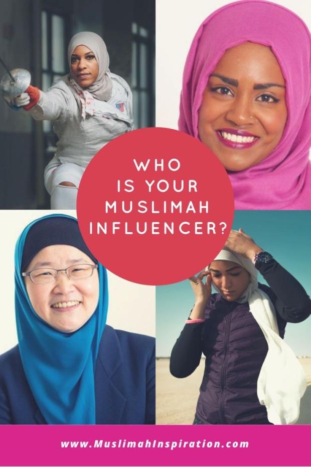 Muslimah Influencer